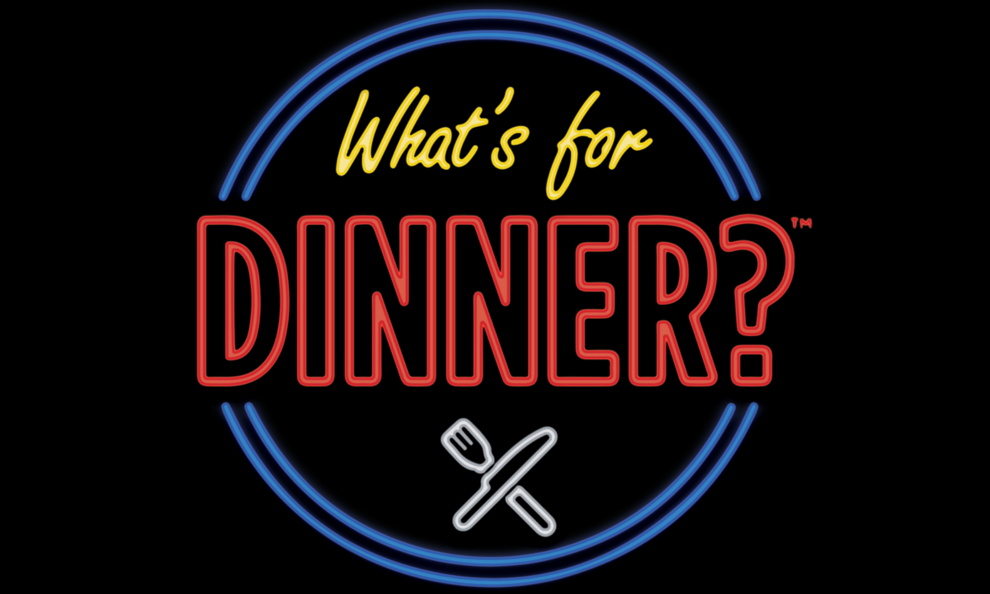 What's for Dinner game